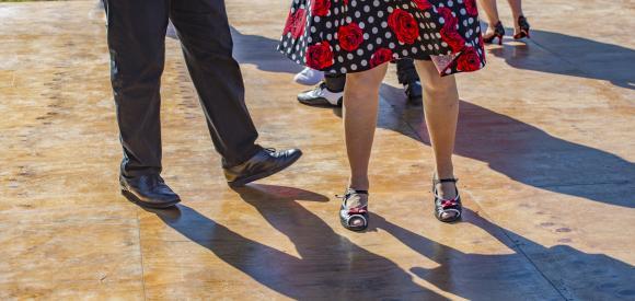Danser pour lutter contre Parkinson