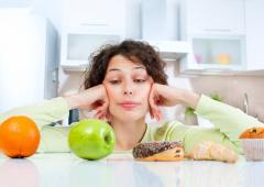Manger moins gras ne sert à rien!