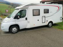 Image de camping car