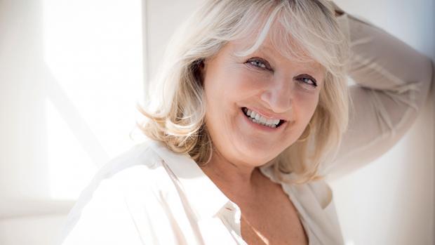 Charlotte de Turckheim: «Aujourd'hui, beaucoupde femmes de 60 ans sont de belles filles»