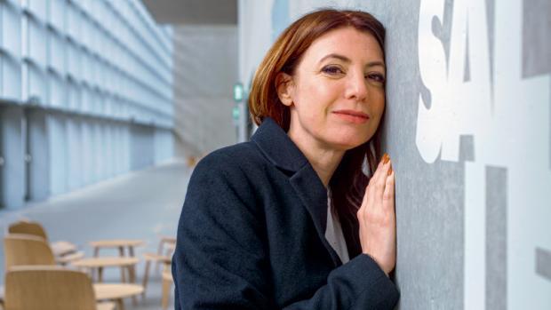 Natacha Koutchoumov - Comédie de Genève