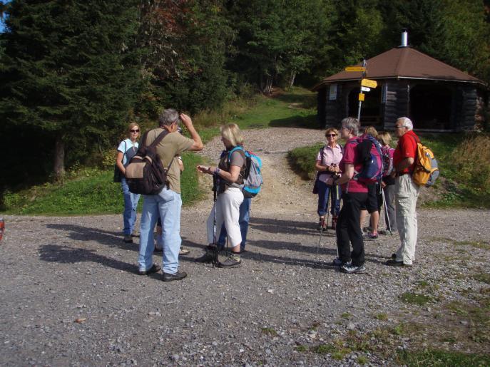 Image de Le sommet du Molard