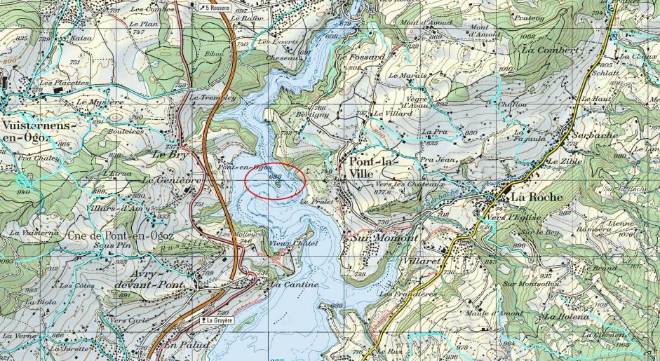 Image de Balade sur l'ile d'Ogoz