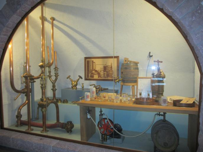 Image de Visite de la brasserie Feldschlösschen