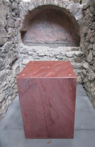 Image de Visite guidée de l'Abbaye de St Maurice