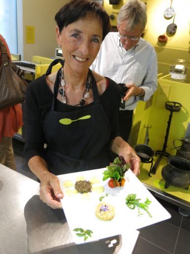 Image de Devenez chef cuisinier le temps d'une journée et invitez un proche à manger!