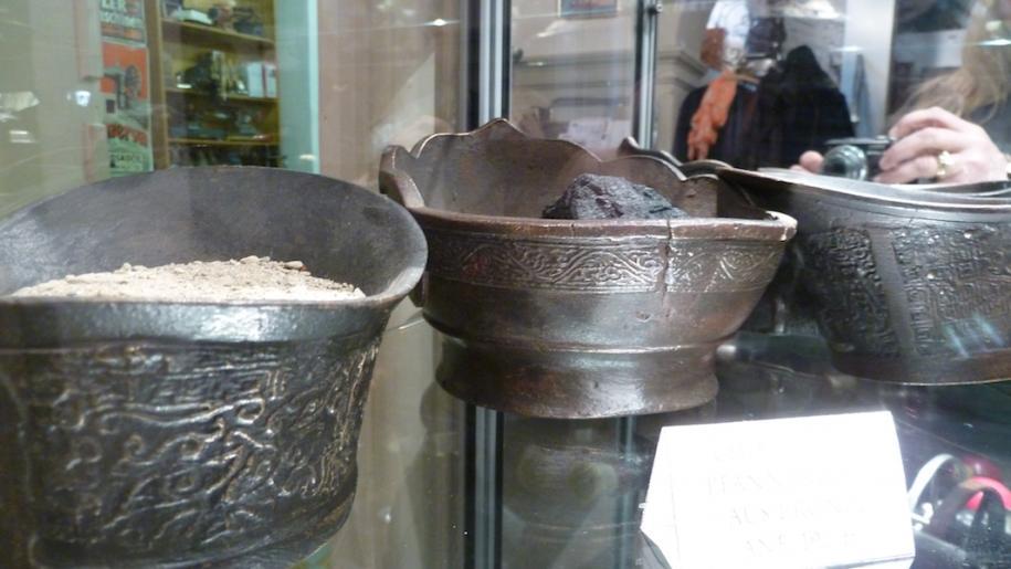 Image de Musée suisse de la machine à coudre et des objets insolites
