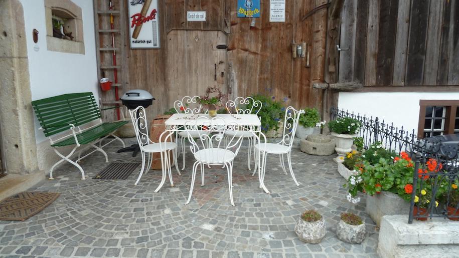 Image de Visite des collections du couple Chappuis-Fähndrich