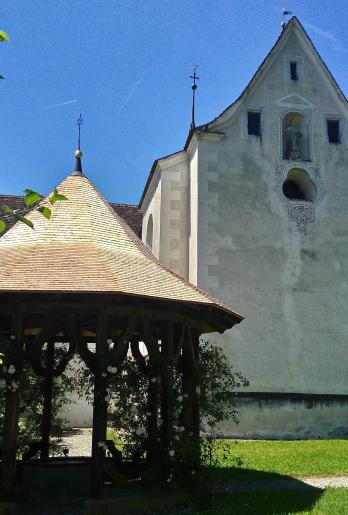 Image de La Chartreuse d'Ittingen