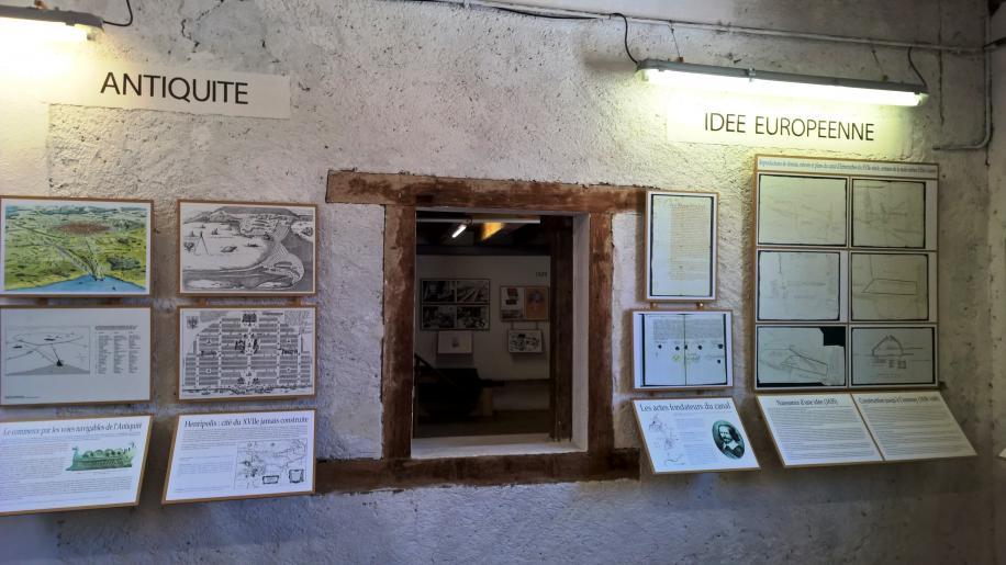 Image de Visite guidée des Anciens Moulins Rod