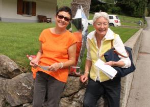 Image de l'activite Visite de Rossinière et de l'exposition