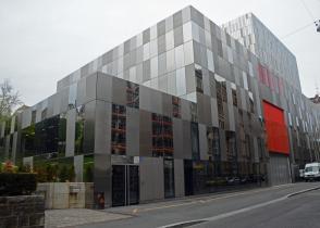 Image de l'activite Visite des coulisses du nouvel Opéra de Lausanne