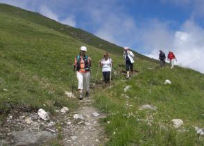 Image de l'activite De l'Alpage de Mandelon à Evolène, reporté au jeudi 31 juillet