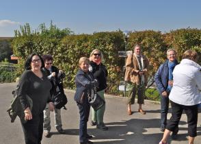 Image de l'activite Visite de la Fondation romande pour chiens guides d'aveugles