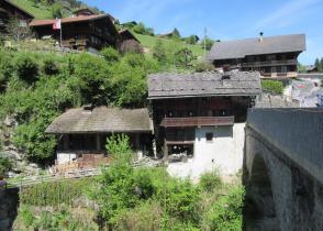 Image de l'activite un site exceptionnel dans les gorges de la Tine
