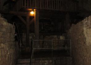 Image de l'activite Les moulins souterrains du Col-des-Roches