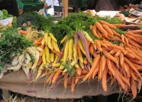 Image de l'activite Rüeblimärt (marché aux carottes)