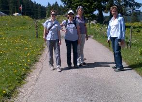 Image de l'activite Randonnée Saint-Cergue