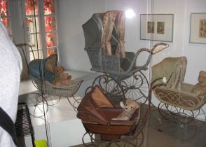 Image de l'activite Visite du Musee Alexis Forel, Morges