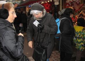 Image de l'activite Marche de Noël à Colmar, Alsace