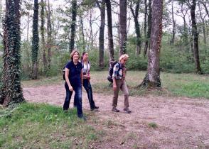 Image de l'activite A la découverte de la flore vaudoise - excursion guidée