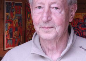 Image de l'activite Visite commentée exposition de peinture naïve de Tibili