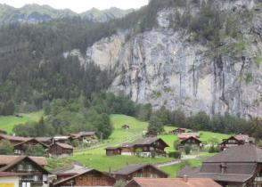 Image de l'activite Balade aux chutes du Trümmelbach