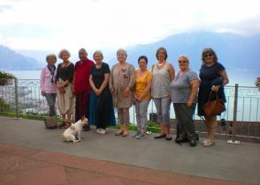 Image de l'activite Visite du Centre des Hautes Etudes Tibétaines