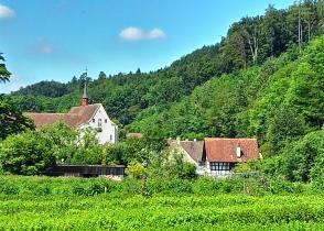 Image de l'activite La Chartreuse d'Ittingen