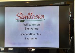 Image de l'activite Allons visiter Similasan, producteur d'homéopathie