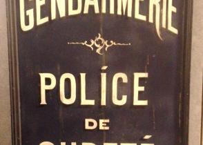 Image de l'activite musée de la Police Criminelle Vaudoise