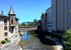 Image de l'activite Visite guidée des Anciens Moulins Rod