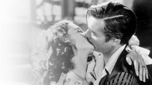 Un premier  baiser,  inoubliable !