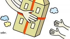 Comment transmettre un bien immobilier en minimisant la fiscalité