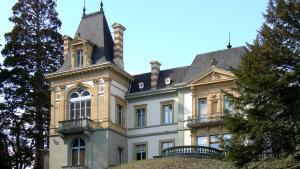 Musée d'ethnographie de Neuchâtel