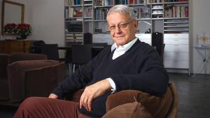 Charles Kleiber: «Tenter de ne pas mourir idiot!»