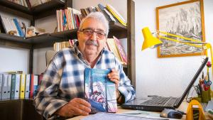Le défi : Robert Schuwey a traduit l'âme des suisses au Brésil