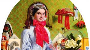 Turner à Whistler: la peinture anglaise s'installe à l'Hermitage