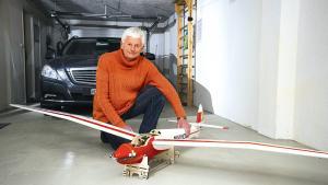 Le défi : Michael Dreschsel pilote d'avion !