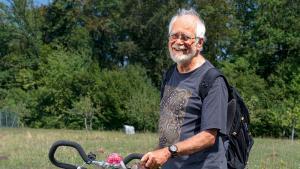 L'interview de Jacques Dubochet