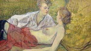 oeuvre de Toulouse-Lautrec