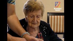 À 90 ans, elles font de la techno en maison de retraite!