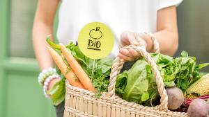 Alimentation Le bio fait son petit bout de chemin