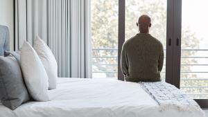 Alzheimer: plus de risques pour les petits dormeurs