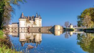Les châteaux de la Loire comme vous ne les connaissez pas