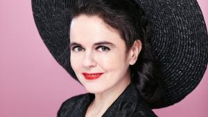 La grande interview: Amélie Nothomb