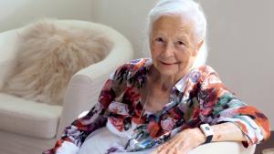 Laure, 90 ans: «Mon désir pour lui est resté intact»!