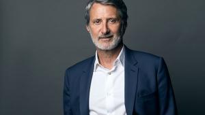 Antoine de Caunes interview en suisse