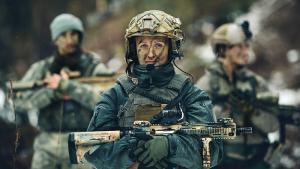 Les femmes doivent-elles faire l'armée?