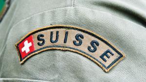 Armée Suisse, uniforme femmes